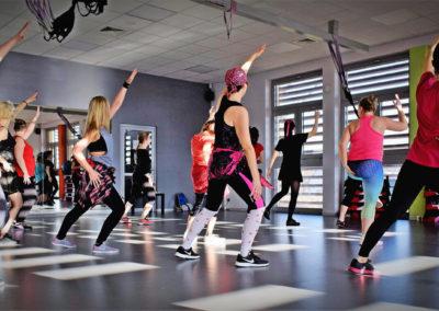 fitness galeria