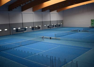 zdjęcie w tle tenis