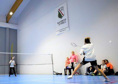 legia badminton