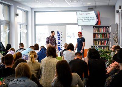 Seminarium Dietetyczno - Sportowe