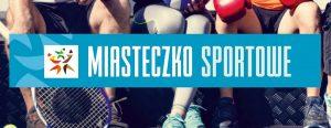 Miasteczko Sportowe Stawy Walczewskiego Grodzisk Mazowiecki Strefa Ruchu Książenice