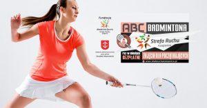 badminton strefa ruchu ksiazenice grodzisk mazowiecki